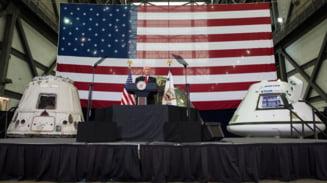SUA anunta Forta Spatiala: Ne pregatim pentru urmatorul camp de lupta, sa invingem o noua generatie de amenintari