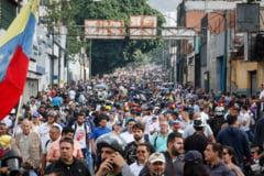 SUA anunta ca armata americana va interveni in Venezuela, daca va fi necesar