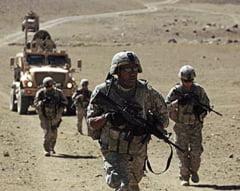 SUA ar putea trimite inca 40.000 de soldati in Afganistan