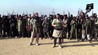 SUA ataca Irakul: Cinci motive pentru care Siria inca nu este bombardata