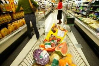 SUA au cea mai mica inflatie inregistrata vreodata