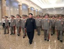 SUA au fost pregatite sa foloseasca arme nucleare impotriva Coreei de Nord