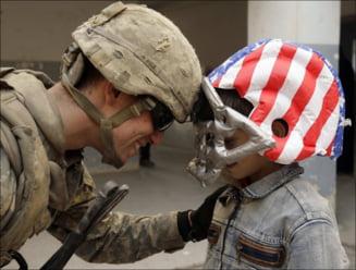 SUA au incheiat campania militara din Irak - vezi cifrele razboiului