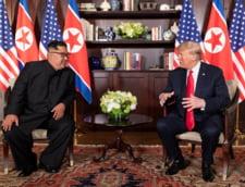SUA au penalizat mai multe firme din Rusia si China pentru ca au incalcat sanctiunile comerciale impuse Coreei de Nord