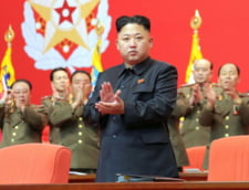 SUA avertizeaza: Coreea de Nord, gata sa monteze focoase nucleare pe rachete