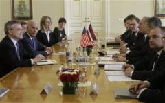 """SUA avertizeaza: Rusia s-a angajat pe o """"cale intunecata a izolarii"""""""