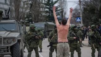 SUA avertizeaza Rusia despre costurile actiunii in Crimeea. Care ar putea fi aceste costuri?