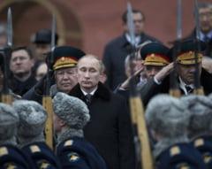 SUA avertizeaza Rusia sa nu intre cu armata in Ucraina