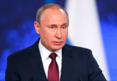 "SUA cer Rusiei sa ""predea"" Crimeea Ucrainei"