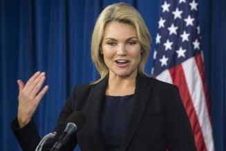 SUA cer Rusiei sa opreasca agresiunea impotriva Ucrainei si sa renunte la Crimeea