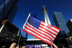 SUA comemoreaza 15 ani de la atentatele din 11 septembrie 2001: Slujbe si ceremonii pentru victimele atacului