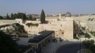SUA confirma mutarea ambasadei in Ierusalim in luna mai. Palestina si Turcia condamna vehement decizia - UPDATE