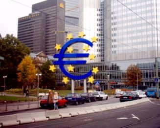SUA cresc presiunea pe Banca Centrala Europeana, din cauza Iranului