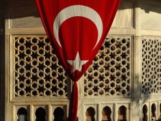 SUA critica dur Uniunea Europeana, din cauza Turciei