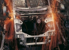 SUA deschid un nou proces comercial Chinei din cauza industriei auto