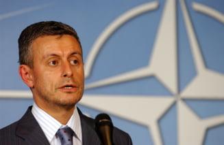 SUA fac curte si Bulgariei pentru scutul antiracheta