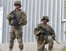 SUA iau in calcul retragerea completa din Afganistan, dupa 2014