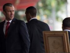 SUA il acuza pe vicepresedintele Venezuelei de trafic international de droguri