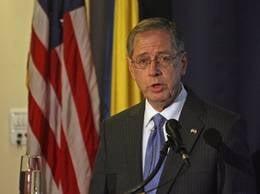 SUA impartasesc ingrijorarile UE cu privire la justitia din Romania - ambasador