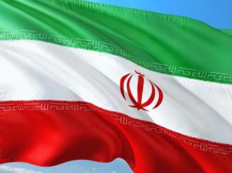 SUA impun sanctiuni economice companiilor care furnizeaza echipamente Iranului pentru programul sau nuclear