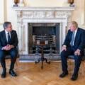 SUA lucreaza cu Germania pentru 'a atenua' efectele finalizarii Nord Stream 2