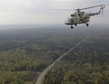 SUA nu mai cumpara elicoptere de la Rusia - Vezi de ce