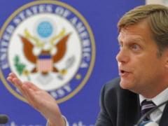 SUA nu vor da garantii legale privind sistemul antiracheta