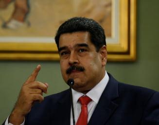 SUA nu vor recunoaste investitura dictatorului Maduro in Venezuela