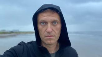 """SUA pregatesc noi sanctiuni impotriva Moscovei in cazul """"Navalnii"""""""