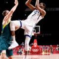 SUA s-a calificat în finala olimpică la baschet masculin după ce a întors rezultatul în semifinala cu Australia