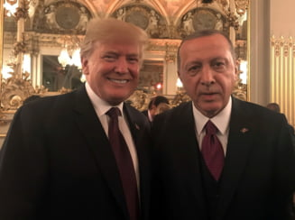 SUA se retrage din Siria, Turcia anunta o noua ofensiva