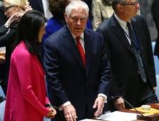 SUA si China s-au inteles definitiv ca in Coreea de Nord nu trebuie sa existe arme nucleare