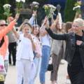 SUA si Franta condamna tentativa belarusa de expulzare cu forta a Mariei Kolesnikova in Ucraina si indeamna la sanctiuni