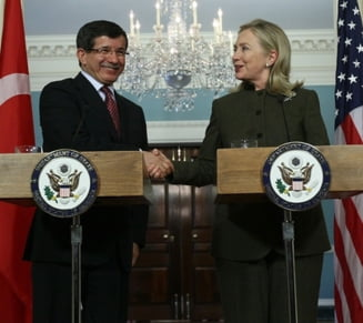 SUA si Turcia, pregatite pentru cel mai rau scenariu in Siria: un atac chimic