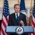 """SUA transmit ca vor putea impiedica o resurgenta a Al Qaeda, in Afganistan. Antony Blinken: """"Vom fi capabili sa vedem acest lucru in timp util si sa actionam"""""""