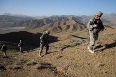 SUA trimit trupe terestre in Siria