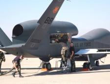 SUA trimit un avion de spionaj pentru a supraveghea Coreea de Nord