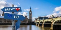 "SUA vizeaza un acord comercial ""masiv"" cu Marea Britanie dupa Brexit. Trump l-ar fi invitat deja pe Johnson la Casa Alba"