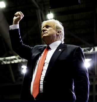 """SUA vor incepe sa expulzeze de saptamana viitoare """"milioane"""" de imigranti fara documente, ameninta Trump"""