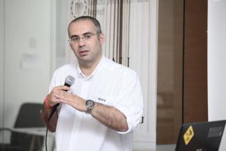 """SURSE: Adrian Moraru, candidatul sustinut de PNL si USR-PLUS la Sectorul 3. PMP nu va intra in """"Alianta Dreptei"""""""