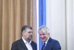 SURSE: Candidatura lui Eugen Teodorovici pentru sefia PSD, validata in CEx