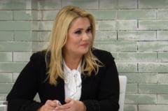 SURSE/ Deputatul Laura Moagher, posibila nominalizare ca ministru in viitorul Guvern