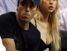 SURSE Enrique Iglesias si Anna Kurnikova se despart, dupa 12 ani?