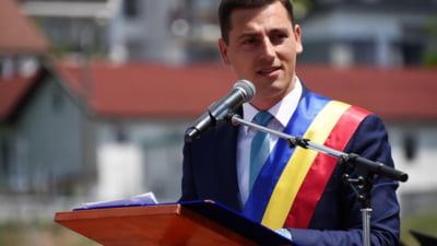 SURSE Un baronas PNL pune presiune pe Citu sa retraga proiectul Rosia Montana de la UNESCO. Ce interese are
