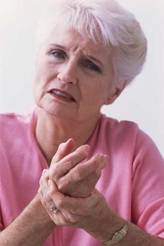 Artrita reumatoida se vindeca