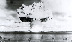 Sa fie clar! Nu exista supravietuire dupa un razboi nuclear