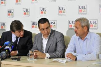 Sa fie si Ponta si Antonescu arestati! (Opinii)