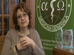 Sa fii pacient in Romania e o sanctiune in sine. Ce se schimba? Interviu