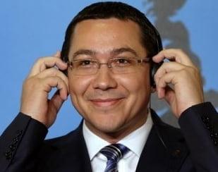 Sa ne facem de ras cu politicienii romani: Gafe si caraghioslacuri la foc automat (Opinii)