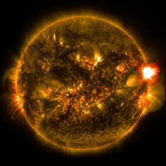Sa ne facem griji legat de activitatea extrem de puternica a Soarelui din ultimele zile? Ce ne asteapta